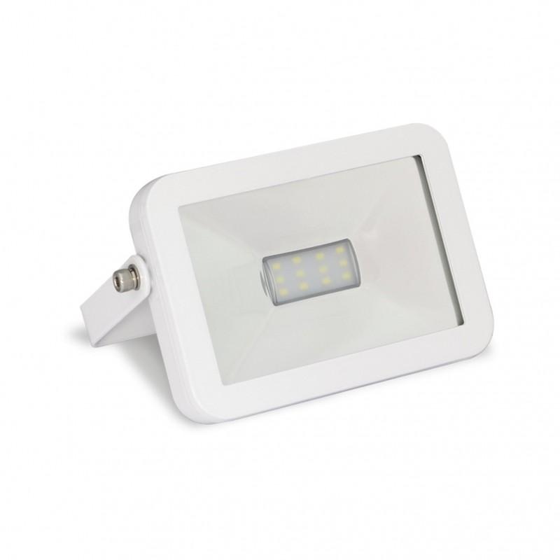 EUROELECTRIC LED Прожектор SMD белый 10W 6500K classic